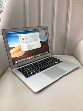 "MacBook Air 13"" 2015 - 8GB RAM - 128GB SSD - Perfecto estado"