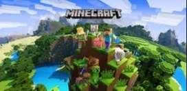 Programar servidores de minecraft