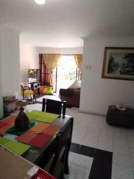 Se arrienda Apartamento Barrio Nueva Granada.