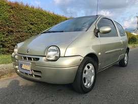 Renault Twingo Authentic Modelo 2011 / 95.000 kms
