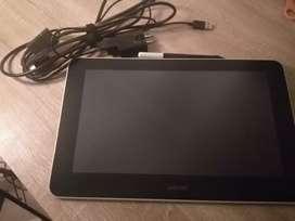 Vendo tableta gráfica Wacom one