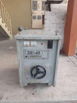 Soladora electrica