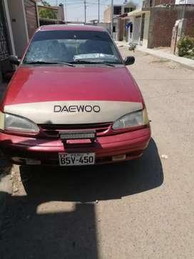 Vendo auto Daewoo Racer