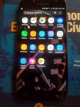 Celular Samsung J7PRO