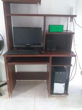 Computador de escritorio barato Intel pentium
