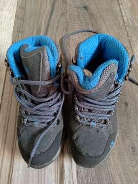 Zapatos niños excelente estado