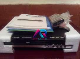 Reproductor DVD, usb, Karaoke. Multitech Mod. MT-2046