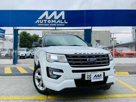 Ford Explorer Limited 2016 automall