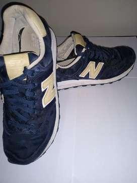 Vendo! Zapatillas New Balance !! Nuevas
