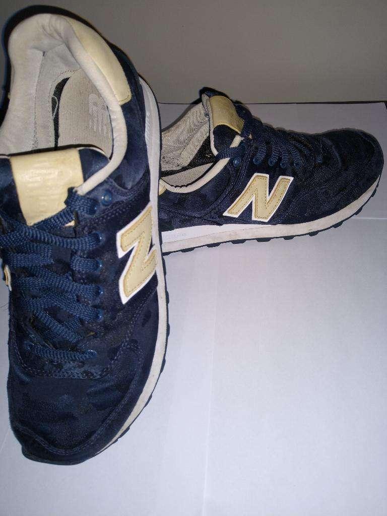 Vendo! Zapatillas New Balance !! Nuevas 0