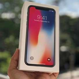 iPhone X Apple Store. LIBRES de deudas, contratos u operadores. Garantia internacional. Compra SEGURO 10