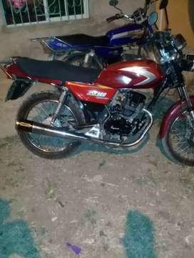 Vender una moto
