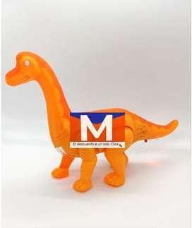 Dinosuario Cuello Largo