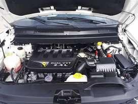 Camioneta Dodge Journey modelo 2015, como Nueva