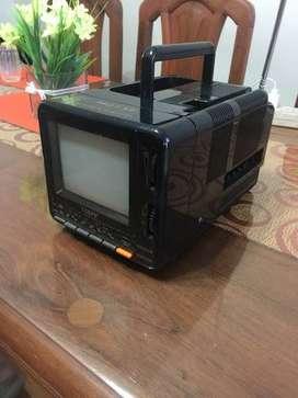 TV PORTATIL COLOR