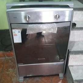 Cocina de Induccion Indurama