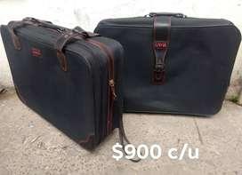 valijas buen estado