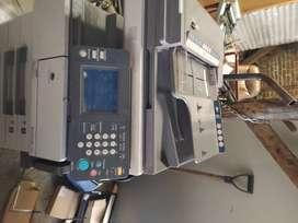 Vendo fotocopiadora para repuestos