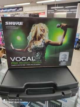 Microfono profesional inalambrico