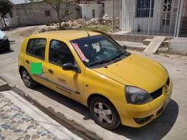 Oportunidad vendo taxi motivo viaje