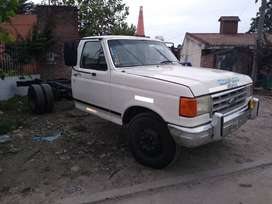 Camion Ford 400 88