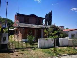 Excelente casa en La Falda en Alquiler por TEMPORADA