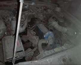 Auto ford taunus sedan L mod 81