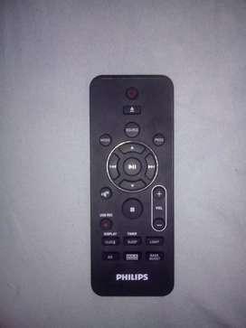Vendo control Philips