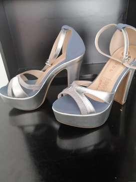 Vendo hermosas sandalias 50.000