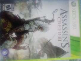 Assassing Creed 3