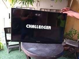 Vendo televisor led de 32 pulgadas
