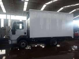 Camión Ford Cargo 816 venpermuto