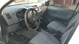 Toyota Hilux DC TD 4 x4 2013