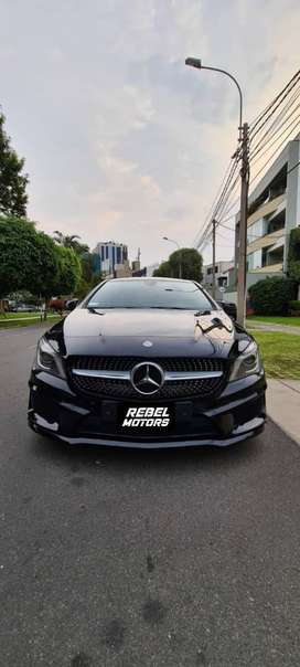 1209. MERCEDES BENZ CLA 2000