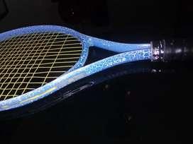 Vendo 5 raquetas usadas en buen estado originales.