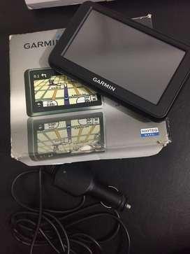 GPS Garmin Nuvi 40W