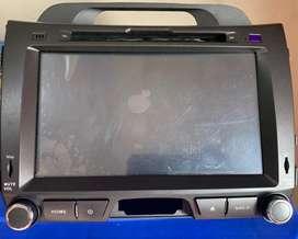 Vendo Radio pantalla Kia Sportage R