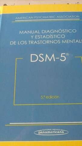 Psicóloga Dsm-5