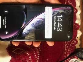 iphone XR 64 gb casi nuevo americano