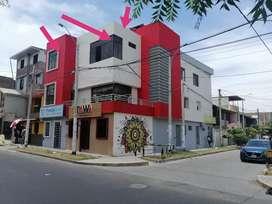Alquilo departamento x real plaza, UTP, Udep, eppo