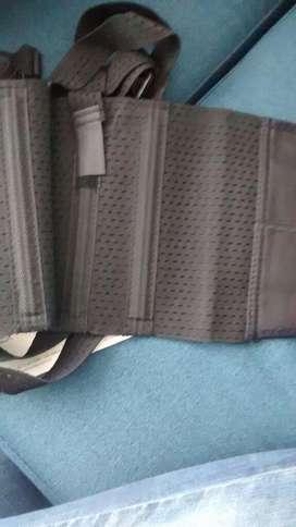 Cinturon Ergonomico Espalda
