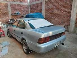 Vendo auto toyota corolla sprinter año 1993