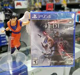 Star Wars fallen order play station