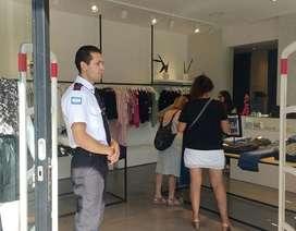 MSP-Servicio en Seguridad / Seguridad para su propiedad, monitoreada las 24 hs, Vigiladores con o sin armas, Alarmas