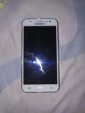 Celular Samsung /Galaxy J5