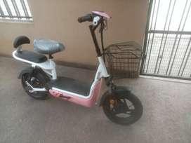 Venta bici electrica