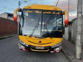 Se vende bus volkswagen 9 150