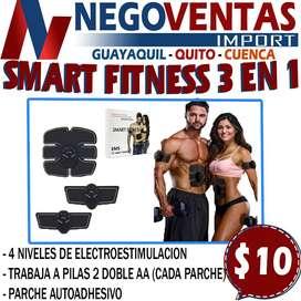 SMART FITNESS 3 EN 1 EN DESCUENTO EXCLUSIVO DE NEGOVENTAS