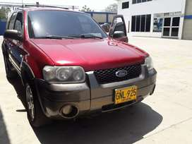 Ford scape 2007
