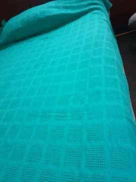 Cobija cama sencilla (nuevo)